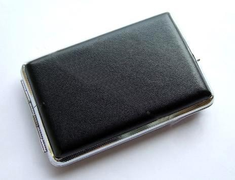 Mini E Cigarette Case-0