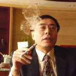 Hon Lik E Cigarette Inventor