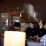 Vapor Loft vape lounge, Orange, CA.