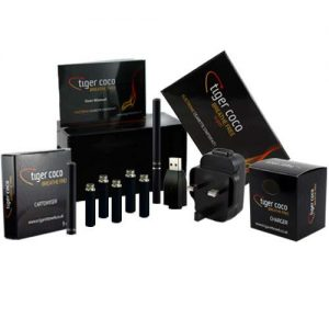 E Cigarette Kits
